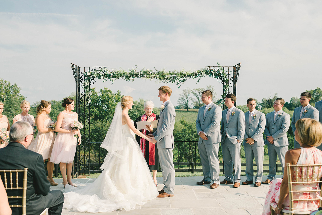 wedding ideas in arkansas mike brielle shadow creek weddings and events barn 28209