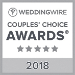 Wedding Wire Award Shadow Creek