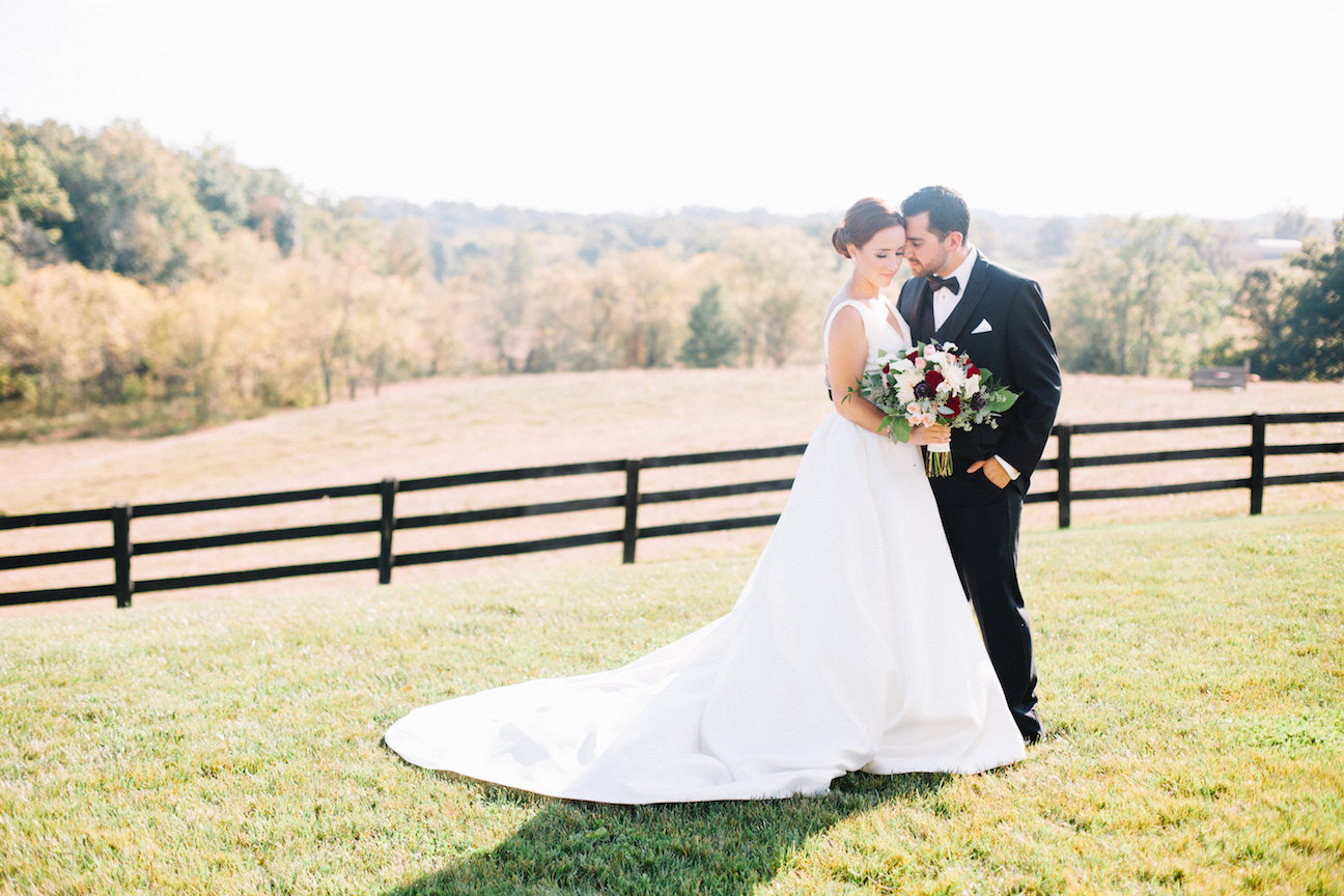 Loudoun Wedding at Shadow Creek